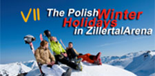 polish winter holidays